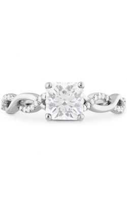 Hearts On Fire Destiny Engagement ring HBRDSTLD00508WAA-N product image