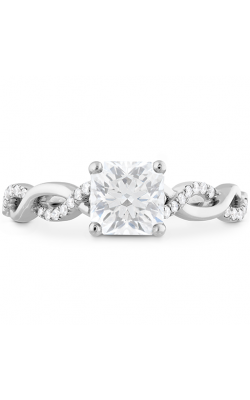 Hearts On Fire Destiny Engagement ring, HBRDSTLD00508WAA-N product image