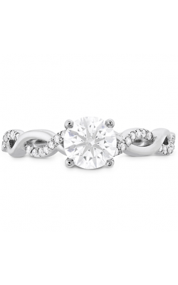 Hearts On Fire Engagement Ring HBRDSTL00528WAA-N product image