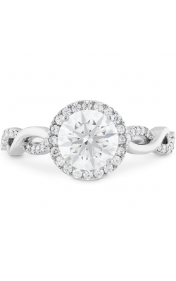 Hearts On Fire Engagement Ring HBRDSTLH00558WAA-N product image