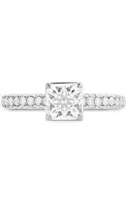 Euphoria Dream Engagment Ring - Diamond Band product image