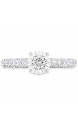 Euphoria HOF Engagement Ring - Diamond Band product image