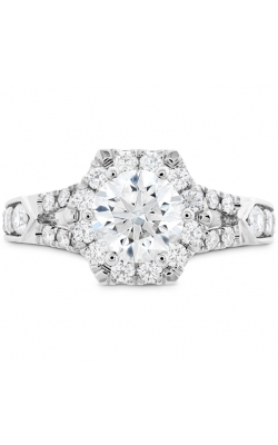 Hearts On Fire HOF Engagement ring HBRDHEXS00758WAA-N product image