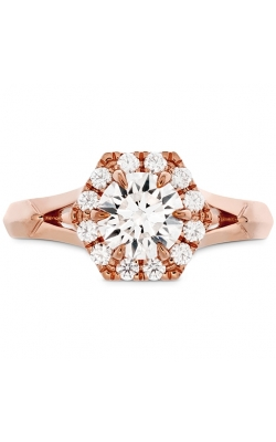 Hearts On Fire HOF Engagement Ring HBRHEXSP00508RAA-N product image