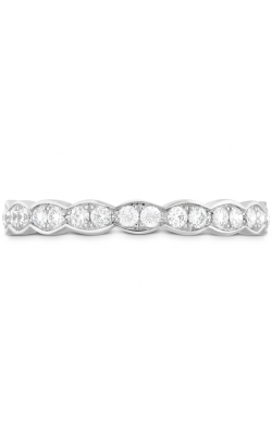 Hearts On Fire Lorelei Wedding band HBAFLOREL8W-Z40-C product image