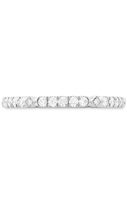 Hearts On Fire Wedding Band HBACALCD00258W-N product image
