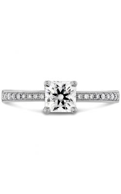 Dream Signature Engagement Ring-Diamond Band product image