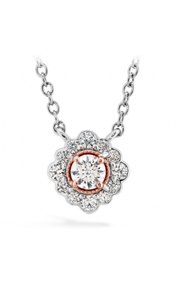 Liliana Flower Pendant product image