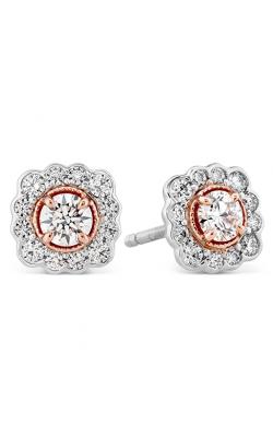 Liliana Flower Stud Earrings product image