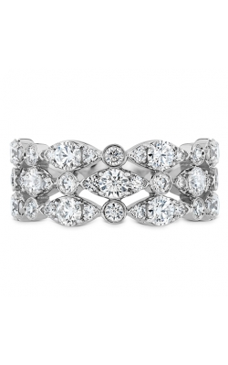 HOF Bezel Regal Triple Ring product image