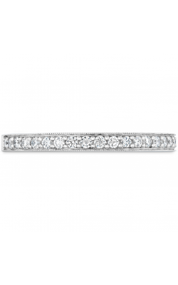 Liliana Milgrain Diamond Band HBALILIAN00198W-C product image