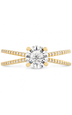 Camilla Split Shank Engagement Ring product image