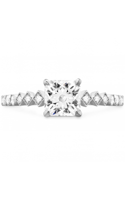 Cali Chic Drm Diamond Accent Engagment Ring HBRCALCD0090PLB-N product image