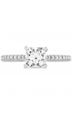 Camilla DRM Engagement Ring - Dia Band HBRCAMDR0092PLB-C product image