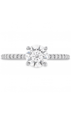 Camilla HOF Engagement Ring - Dia Band product image