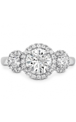 Hearts On Fire Integrity Engagement ring HBSINTHM300408WB-C product image