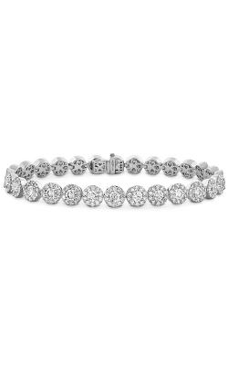 Fulfillment Diamond Line Bracelet product image