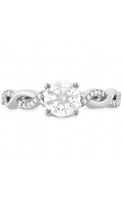 Hearts On Fire Destiny Engagement ring HBSDSTL00168WAA-C product image