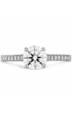 Hearts On Fire Illustrious Engagement ring HBSILRD00508WA-C product image