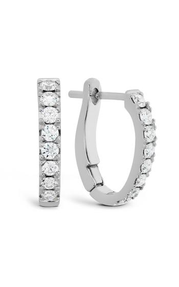 Mini Hoop Graduated Earrings product image