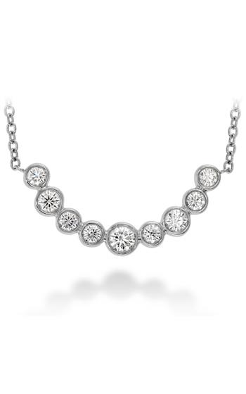 Copley Bezel Necklace product image