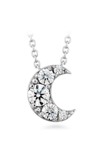 Fulfillment Half Moon Pendant product image