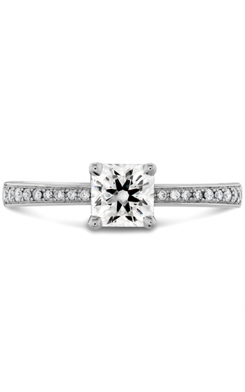 Hearts On Fire Dream Engagement ring HBRSIGDD085PLB-C product image