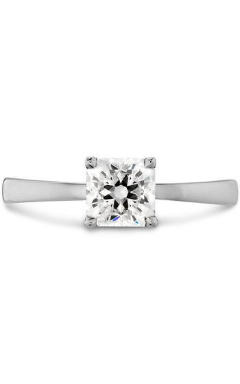 Hearts On Fire Dream Engagement ring HBRSIGD0075PLB-C product image