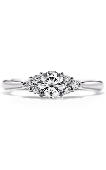 Hearts On Fire Felicity Engagement ring HBRFQC0064PLA-N product image
