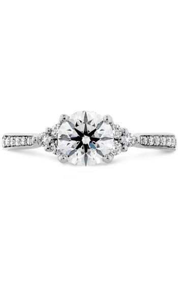 Hearts On Fire Felicity Engagement ring HBRDFQ00758YA-C product image