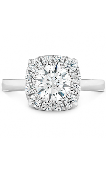 Hearts On Fire HOF Engagement ring HBRSCH01058YB-N product image