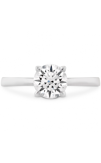 Hearts On Fire HOF Engagement ring HBRSIG0200PLG-N product image