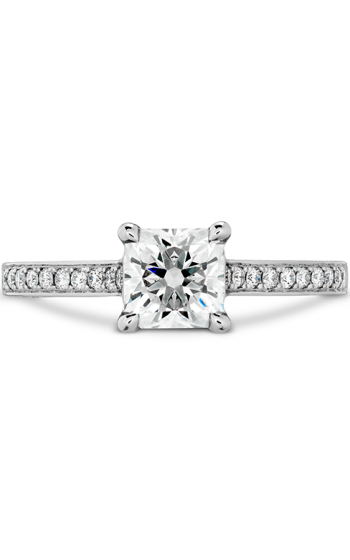 Hearts On Fire Illustrious Engagement ring HBRILDD01558YC-C product image