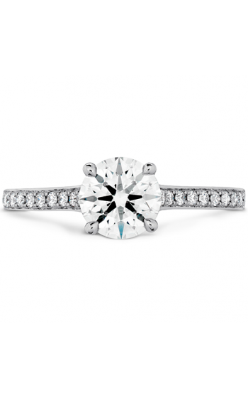 Hearts On Fire Illustrious Engagement ring HBRILRD01558YC-N product image