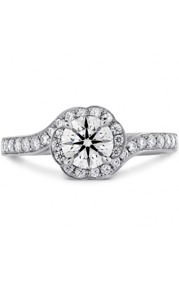 Hearts On Fire Lorelei Engagement ring HBRDLBL0135PLC-N product image