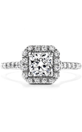 Transcend Dream Engagement Ring product image