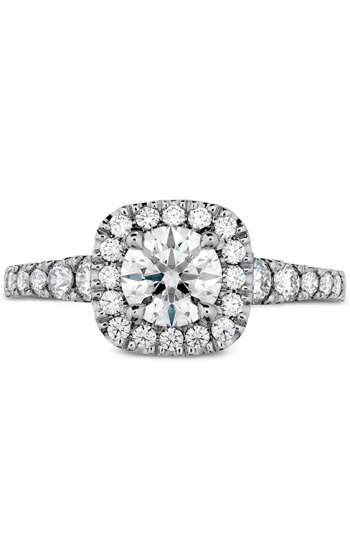 Hearts On Fire Transcend Engagement ring HBRTCPC02658WG-C product image