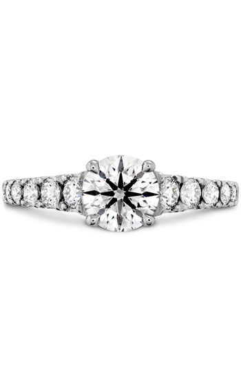 Hearts On Fire Transcend Engagement ring HBRTCP00758YAA-C product image