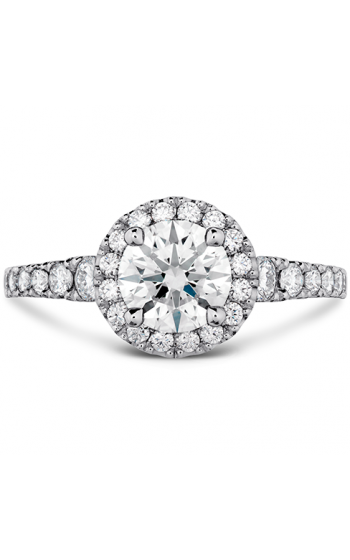 Hearts On Fire Transcend Engagement ring HBRTCPH00958WA-C product image