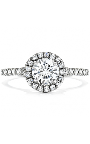 Hearts On Fire Transcend Engagement ring HBRTCR0065PLAA-N product image