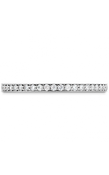 Hearts On Fire Adoration Wedding band HBAADOR00158W-N product image