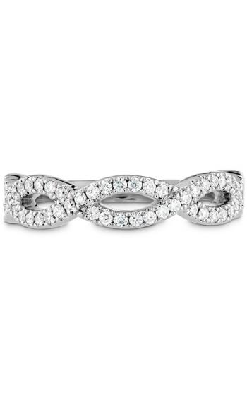 Destiny Twist Diamond Band product image