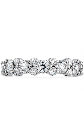 Gracious Diamond Band product image