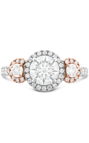 Hearts On Fire Integrity Engagement ring HBRINTGH01158WA-N product image