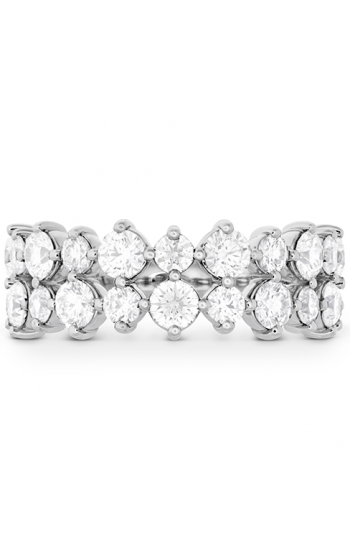 HOF Timeless Two Row Ring product image