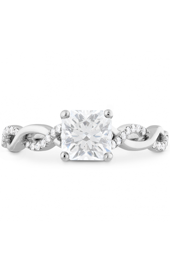 Hearts On Fire Destiny Engagement ring HBRDSTLD0120PLC-N product image