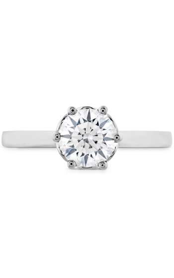 Hearts On Fire HOF Engagement ring HBRSIGBZ00408RAA-C product image