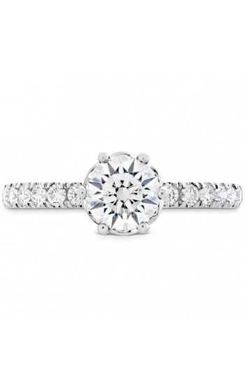 Hearts On Fire HOF Engagement ring HBRDSIGBZ0060PLAA-C product image