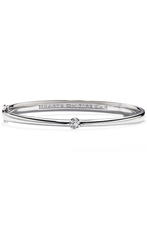 Solitude Diamond Bracelet product image