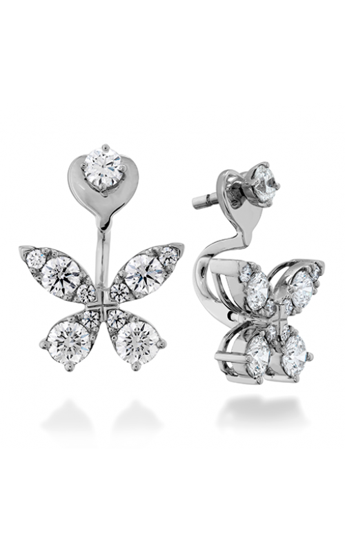 Aerial Diamond Earrings product image